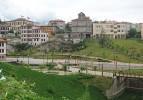 """Trabzon'a """"mini bioşehir"""" tasarlanıyor"""
