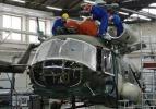 Yerli uçak üretiminde en kritik aşama