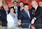Dünya Gayrimenkul Fuarı'nın açılışı Babacan'dan