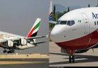 Emirates ve Arik Air birleşti