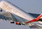 Emirates, Irak hava sahasını iptal etti
