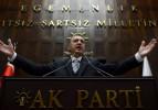 Erdoğan: Polisin müdahale hakkını genişleteceğiz