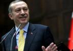 Erdoğan'ın Bahçeli esprisi salonu kırdı geçirdi!