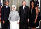 Erdoğanlar yeni konuta sessiz sedasız taşındı!