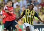 Arsenal Fenerbahçe'ye cezayı kesti! 0-3