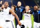 Fenerbahçe Roma'yı yaktı! Yarı finaldeyiz!