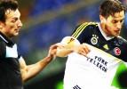 Fenerbahçe Ziegler ile uzatmadı!