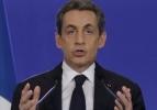 Fransa'da sandıktan Sarkozy çıktı