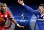 Galatasaray'ın rakibi Schalke / 11'LER