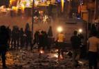 Gezi Parkı bahane oldu Türkiye karıştı