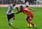 (GS - BJK) Galatasaray 2-0 Beşiktaş
