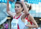 Gülcan Mıngır 3000 metrede finale yükseldi