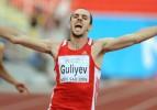 Guliyev, IAAF'den haber bekliyor
