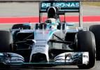 Hamilton seriyi 5'e çıkardı