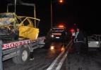 Yakınını kazada kaybedenlere sigortadan uyarı