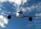 Havada yolcu sayısı yüzde 4,4 arttı