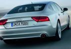 Hidrojenli Audi A7 geliyor