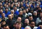 Hükümetten binlerce çalışana 1 Mayıs müjdesi