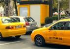 İstanbullu taksicilerden çok şikayetçi