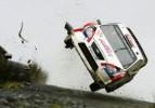 Dakar Rallisi'ne yağış engeli