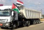 Katar'ın Gazze'yi imar projesinde ilk adım!