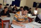 KPSS ortaöğretim sınavı yapıldı