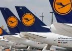 Lufthansa pilotları grev kararı aldı