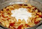 Mersin'in Tatar Çorbası