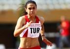 Milli atlet 200 metrede finale yükseldi