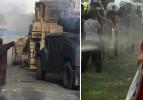 Gezi'ciler 'direnişçi', Mısır halkı 'terörist'!