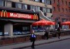 Moskova'da McDonald's şubeleri kapatıldı