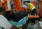 Muhtarlık kavgası kanlı bitti: 1 ölü, 1 yaralı