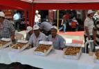 Nazilli'nin kuru incirine festivalli tanıtım
