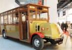 Nostaljik otobüsler sefere çıkıyor