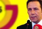 Öztürk: Galatasaray kaostan beslenmez