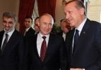 Putin ile Erdoğan 100 milyar dolar için sözleşti