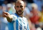 Amrabat'ın golü Malaga'ya yetmedi