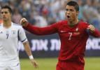 Ronaldo'dan İsrail'e tavır! / VİDEO