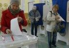 Rusya işgali sonrası Kırım'da ilk seçim