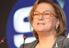 Güler Sabancı Davos'ta iş dünyasına seslendi