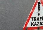 Çayırhan'da trafik kazası: 1 ölü