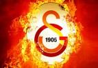 Galatasaraylı yıldız için İstanbul'a geldiler!