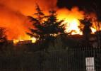 Tarihi binadaki yangında 'kahreden' ihtimal!