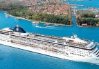 Tatil tercihi lüks gemilere kayıyor