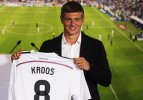 Toni Kroos gider gitmez Bayern'e salladı