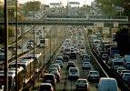 Trafikteki araç sayısı 18 milyon 352 bini aştı