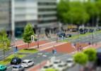 Trafik lambasında 2,2 milyon avroluk soygun