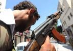 Suriye, gazetecilere de mezar oldu