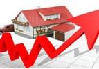 Konut fiyat endeksi mart ayında arttı