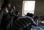 Suriyeli muhaliflerle ilgili karanlık iddia